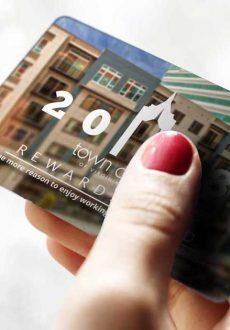 Discount Card for Virginia Beach Town Center